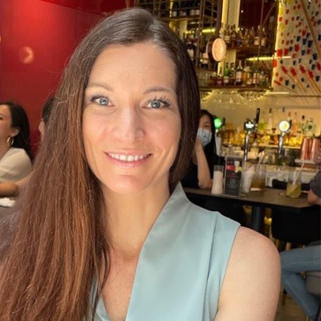 Claudia Zarauza